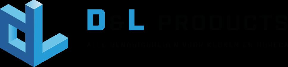 D&L Products: alle benodigdheden voor keuken en horeca